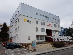 centrum reprodukčnej medicíny